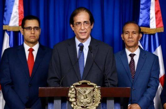 Ministro Administrativo de la presidencia